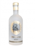 Vodka Imperial Gold Collection 700 ml