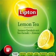 Lipton InCup Lemon Tee mit Zucker 500 Becher á 13g