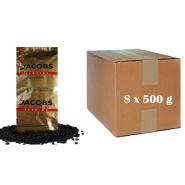 Jacobs Moccapress Instant 8 x 500g Löslicher Bohnenkaffee