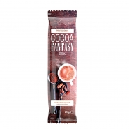 Jacobs Cocoa Fantasy Dark 27% Kakao Portionssticks 50 x 25g