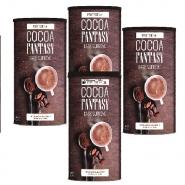 Jacobs Cocoa Fantasy Dark Supreme 40% Kakao (ehemals Suchard Schokoträume) 4 x 1Kg