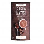 Suchard Schokoträume 4 Dosen Dunkle Trinkschokolade je 1Kg, 40% Kakao