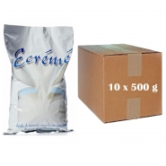Jacobs Ecreme Magermilchpulver 10 x 500g Granulat Topping