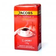 Jacobs Kaffee Export 90 x 55g Kaffee gemahlen