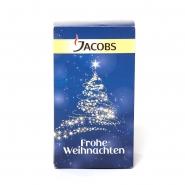 Jacobs Krönung Frohe Weihnachten 500g Kaffee gemahlen