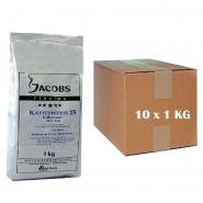Jacobs Kaffeeweiss 15 Kaffeeweisser 15% Fett 10 x 1Kg