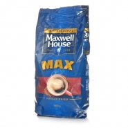 Maxwell House Instant-Kaffee 8 x 500g Automatenkaffe