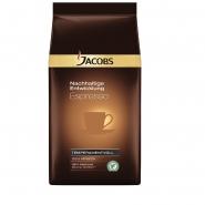 Jacobs Nachhaltige Entwicklung Espresso 8 x 1Kg ganze Bohne