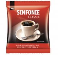 Jacobs Kaffee Sinfonie Classic 60 x 50g Kaffee gemahlen + 50 Korbfilter