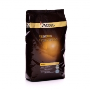 Jacobs Tesoro Röstkaffee aus Peru, Kaffee gemahlen 10 x 1 Kg