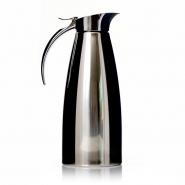 Emsa Isolierkanne Eleganza Thermoskanne 1,0 Liter