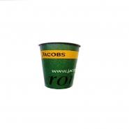 Jacobs Coffee to go Becher 0,1l Espressobecher 100 Stk.