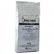Jacobs Kaffeeweiss 15 Kaffeeweisser 15% Fett 1Kg Milchpulver