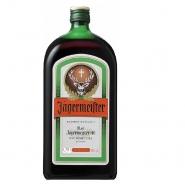 Jägermeister Kräuterlikör 1,75 ltr Magnum Flasche 35 % vol Grossflasche