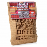 Minges Jamaica Blue Mountain Kaffee 125g ganze Bohne