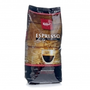 Käfer Espresso Kräftig Vollmundig 8 x 1Kg ganze Bohne