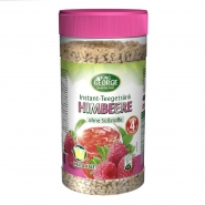 King George Instant-Teegetränk 12 x 400g Raspberry-Himbeere
