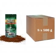 Jacobs Krönung Instant 8 x 500g Löslicher Bohnenkaffee