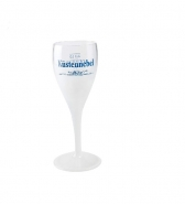 Küstennebel Gläser 6 Stilgläser mit 2cl und 4 cl Eichstrich