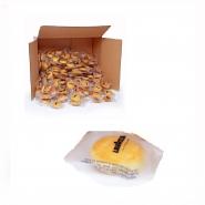 Lavazza Butterkeks 200 x 5g, 1 Karton Kekse 1Kg
