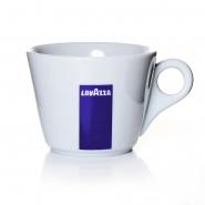Lavazza Kaffee Cappuccinotasse ohne Untertasse BLU Collection 6 Stück