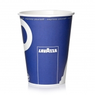 Lavazza Coffee to go Becher 360cc Pappbecher 50 Stk