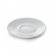 Lavazza Untertasse für Espressotasse/-glas BLU Collection 12 Stück