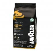 Lavazza Vending Aroma Top 100 % Arabica ganze Bohne 1Kg