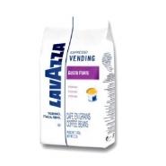 Lavazza Vending Espresso Gusto Forte ganze Bohne 1 Kg