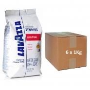 Lavazza Espresso Vending Gusto Pieno 6 x 1Kg ganze Bohne