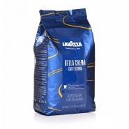Lavazza Bella Crema 100% Arabica-Kaffee - 1Kg ganze Kaffee-Bohne