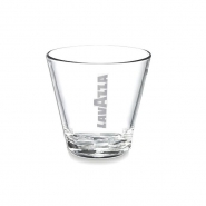 Lavazza Espresso Glas 100 ml Blu Collection 1 Stk.