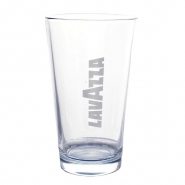 Lavazza Latte Macchiato Glas BLU Collection 14,5cm, 12 Stk.