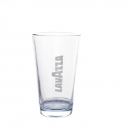 Lavazza Latte Macchiato Glas OCS BLU Collection 130 mm, 1 Stk.
