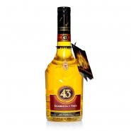 Licor 43 Spanischer Likoer 31% vol. 700 ml