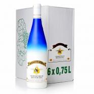 Liebfraumilch 6 x Rheinhessen 0,75 Ltr. Deutscher Qualitätswein 9,5 vol.%