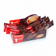 MASSIMO 1 aus 3 TYP Mocca Cappuccino 1-Tray 16 FS a 180g