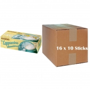 MASSIMO Cappuccino Ungesüßt Tassenportionen 160 Sticks á 12,5g