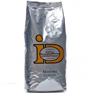 Idee Kaffee Massimo Espresso Café Mischbohne 1kg