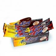 MASSIMO Fantasy Cappuccino Caramel-Krokant 160 Sticks á 12,5g