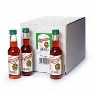 Rhöntropfen Meininger Magenbitter 24 Portionsflaschen 0,04l, 35% vol.