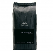 Melitta Espresso Bacio Nero Espressobohnen 1 Kg