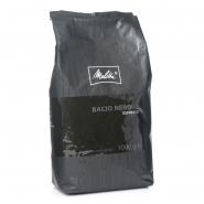 Melitta Bacio Nero Espresso 8 x 1 Kg ganze Bohne Kaffee