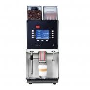 Melitta Cafina XT4 Kaffeevollautomat 2 Mühlen 2 Instantmodule