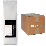 Melitta Cappuccino Topping 10 x 1Kg Milchpulver
