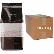 Cioccolata Style Dark Chocolate 10x 1 Kg Kakao
