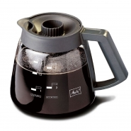 Melitta Glaskanne 1,8 Liter Ka-G M 180