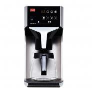 Melitta Cafina Kaffeemaschine XT180 GWC mit Festwasser, Glaskanne