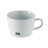 Melitta Milchkaffeetassen 0,45 l M-Cup 6er Set
