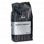 Melitta Schümli Monte d`Argento 1 kg Kaffee ganze Bohne